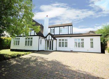 4 bed detached house for sale in East View, Barnet, Hertfordshire EN5
