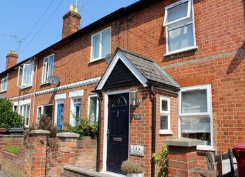 2 bed terraced house for sale in Sherwood Street, Reading RG30