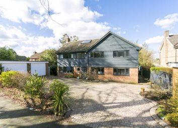 5 bed detached house for sale in Sandown Park, Tunbridge Wells, Kent TN2