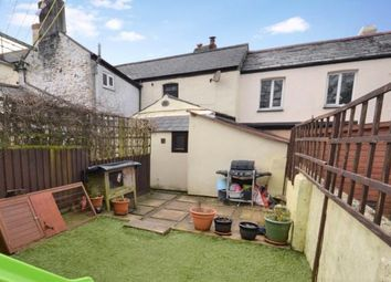 Thumbnail 2 bed terraced house for sale in Launceston Road, Callington, Cornwall