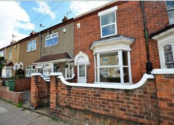 Thumbnail 3 bed terraced house to rent in Stanley Street, Grimsby, N.E Lincolnshire