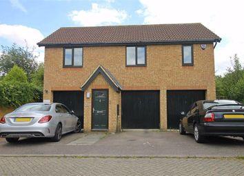 Thumbnail 2 bed detached house to rent in Groombridge, Kents Hill, Milton Keynes, Bucks
