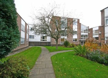 Thumbnail 1 bed flat for sale in Thorne House, Wilmslow Road, Fallowfield, Manchester