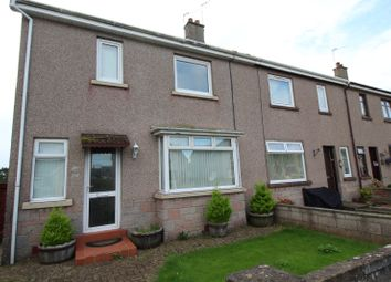 Thumbnail 2 bedroom semi-detached house for sale in Lowson Avenue, Carnoustie, Angus