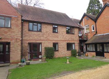 Thumbnail 2 bed flat to rent in Coach House Way, Warwick Road, Stratford-Upon-Avon