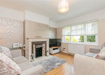 Thumbnail 2 bed flat for sale in Bulwer Court, Bulwer Court Road, London