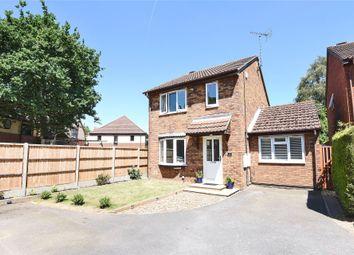 Thumbnail 3 bed detached house for sale in Laburnum Road, Winnersh, Wokingham, Berkshire
