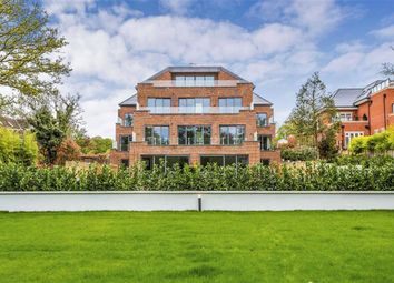 2 bed flat for sale in Knightwood Court, Cockfosters Road, Hadley Wood, Hertfordshire EN4