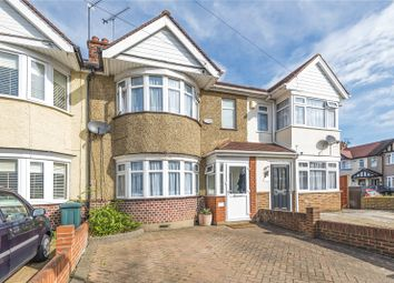 Thumbnail 2 bed terraced house for sale in Bessingby Road, Ruislip, Middlesex