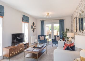 4 bed detached house for sale in Egstow Park, Off Derby Road, Clay Cross, Chesterfield S45