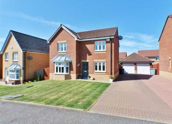 Thumbnail 5 bed detached house for sale in Fairgrove, Lindsayfield, East Kilbride