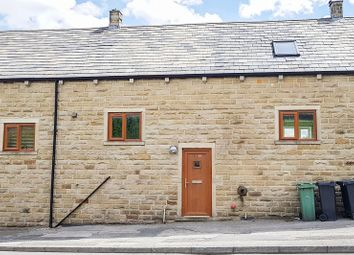 Thumbnail 3 bed flat to rent in Stamford Street, Mossley