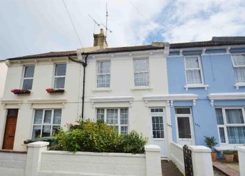 2 bed terraced house for sale in Ashford Road, Eastbourne BN21