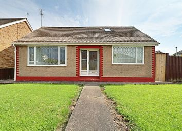 Thumbnail 5 bedroom bungalow for sale in Ridsdale, Bransholme, Hull