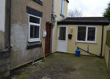 Thumbnail 1 bed flat for sale in Kiln Lane, Leek, Leek