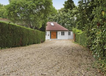 Thumbnail 4 bedroom detached bungalow for sale in Adelaide Close, Stanmore, Middlesex