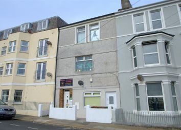 Thumbnail 3 bed maisonette for sale in Pier Street, Plymouth