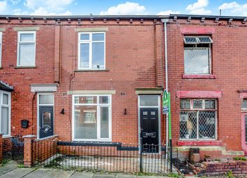 Thumbnail 2 bed terraced house for sale in Rochdale Road, Royton, Oldham, Greater Manchester