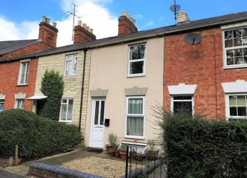 Thumbnail 3 bedroom terraced house to rent in Broughton Road, Banbury
