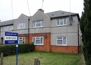 Thumbnail 1 bed flat for sale in Nelson Avenue, Woodford Halse, Northants
