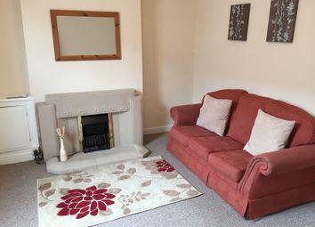 Thumbnail 2 bedroom terraced house to rent in Otway Street, Preston