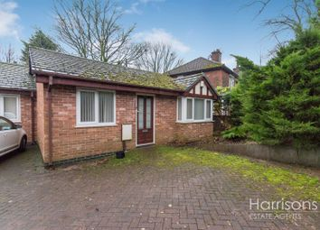 2 bed semi-detached bungalow for sale in Moss Bank Way, Bolton, Lancashire. BL1