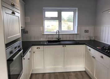 Thumbnail 2 bedroom flat to rent in Barrymore Walk, Rayleigh