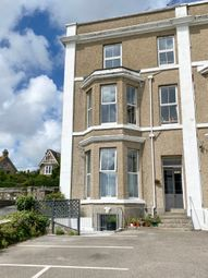 Thumbnail 2 bed flat for sale in Alexandra Terrace, Penzance