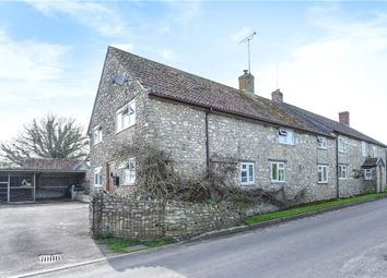 Thumbnail 4 bed semi-detached house for sale in Bridge, Chard, Somerset