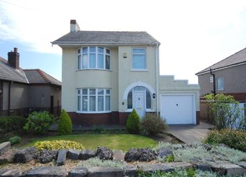Thumbnail 3 bed detached house for sale in Rakesmoor Lane, Barrow, Cumbriam