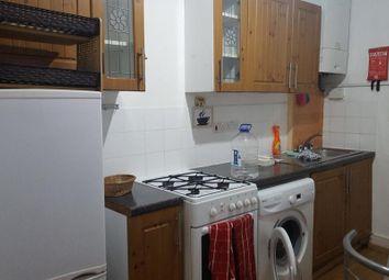 Thumbnail 1 bed flat to rent in Sebert Road, London, London