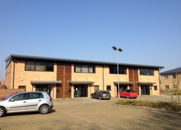Thumbnail Office to let in Skyliner Way, Bury St Edmunds