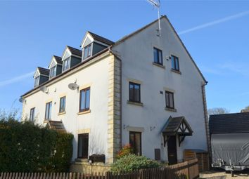 Thumbnail 4 bed end terrace house for sale in Court View, Stonehouse, Gloucestershire