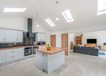 Thumbnail 5 bed detached bungalow for sale in Chapel Street, Exning, Newmarket