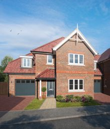 Thumbnail 4 bed semi-detached house for sale in Switchback Road South, Maidenhead