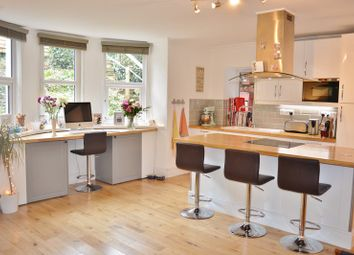 Thumbnail 2 bed flat for sale in Hampton Park, Bristol, Somerset
