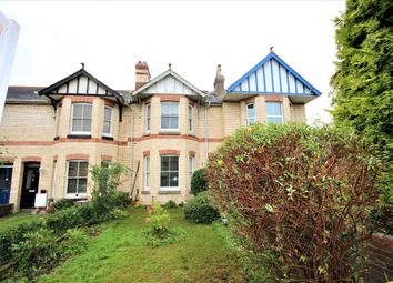 Thumbnail 3 bed end terrace house to rent in Garston Avenue, Newton Abbot, Devon