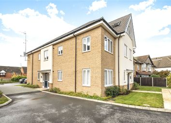 Thumbnail 2 bed flat for sale in Corbins Lane, Harrow, Middlesex