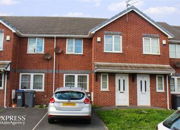 Thumbnail 3 bed terraced house for sale in Ashburton Road, Blackpool, Lancashire