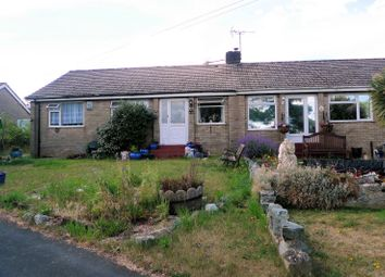 Thumbnail 3 bedroom bungalow for sale in Church View Close, Reedham, Norwich