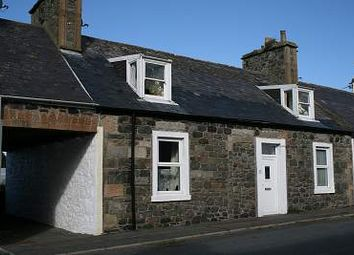 Thumbnail 4 bed end terrace house for sale in 17 High Street, Port William