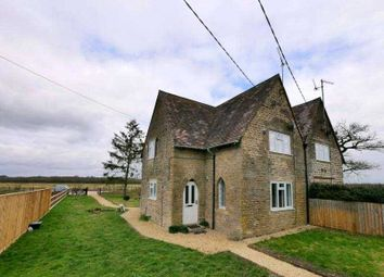 Thumbnail 2 bed cottage to rent in Poulton, Cirencester