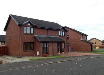 Thumbnail 2 bedroom semi-detached house to rent in Cassels Street, Motherwell