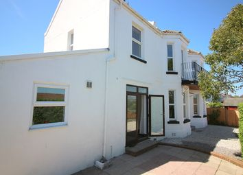Thumbnail 4 bed detached house for sale in North Road, Saltash