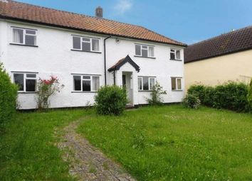 Thumbnail 4 bedroom semi-detached house to rent in Back Hills, Botesdale, Diss
