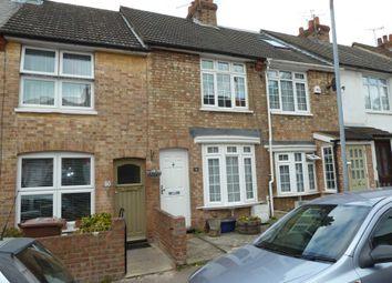 Thumbnail 3 bedroom terraced house to rent in Glencoe Road, Bushey