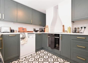 Thumbnail 2 bed semi-detached house for sale in Oving Road, Chichester, West Sussex
