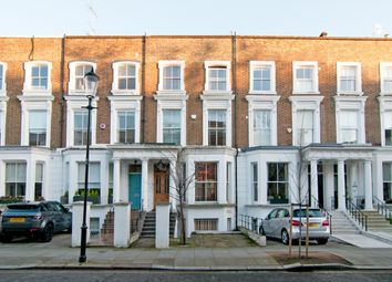 Thumbnail 3 bed property to rent in Blenheim Crescent, London