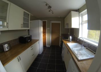 Thumbnail 4 bedroom property to rent in Gelligaer Street, Cathays, Cardiff