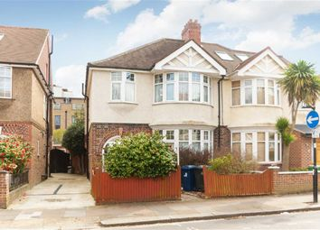 3 bed semi-detached house for sale in Ashfield Road, London W3